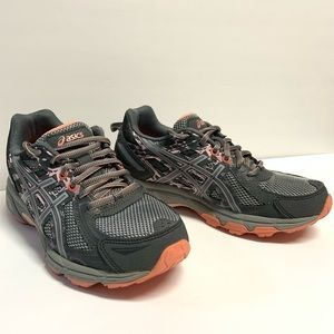 Asics Gel Venture 6 Athletic Running Shoes Size 7
